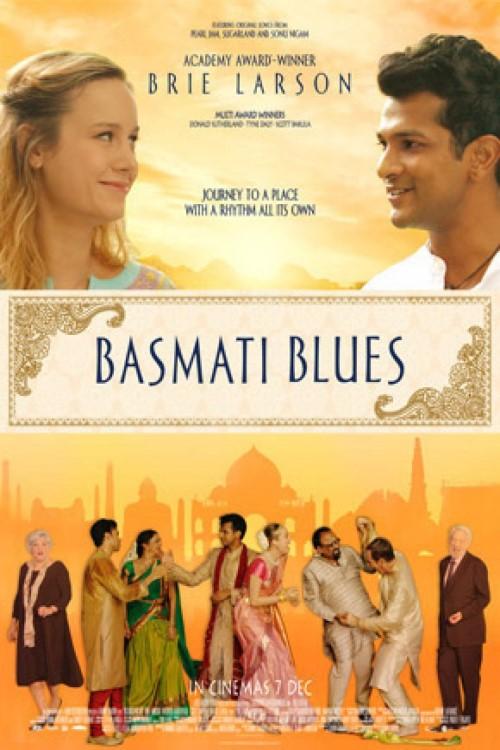 دانلود فیلم Basmati Blues 2017
